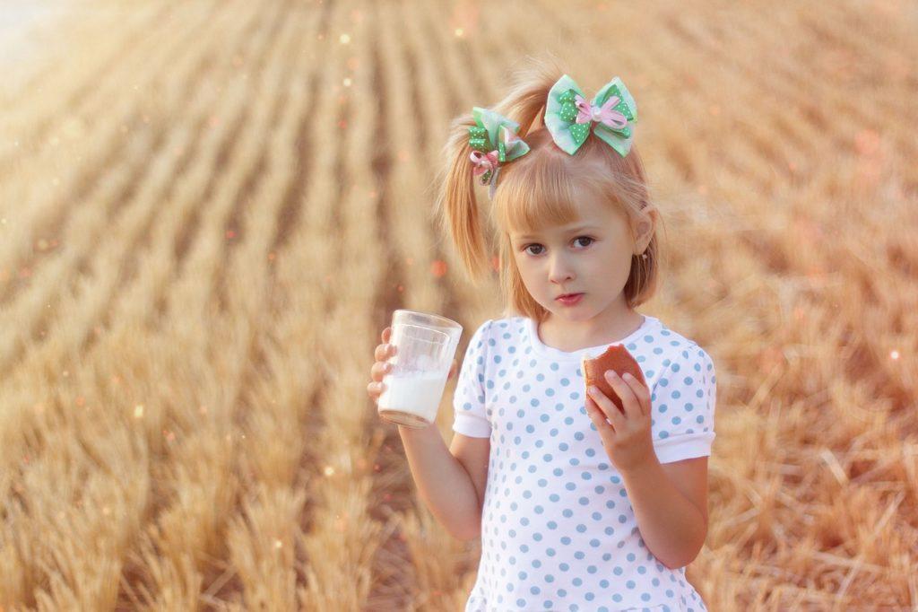 Lait nourrisson : choisir le meilleur lait pour votre enfant