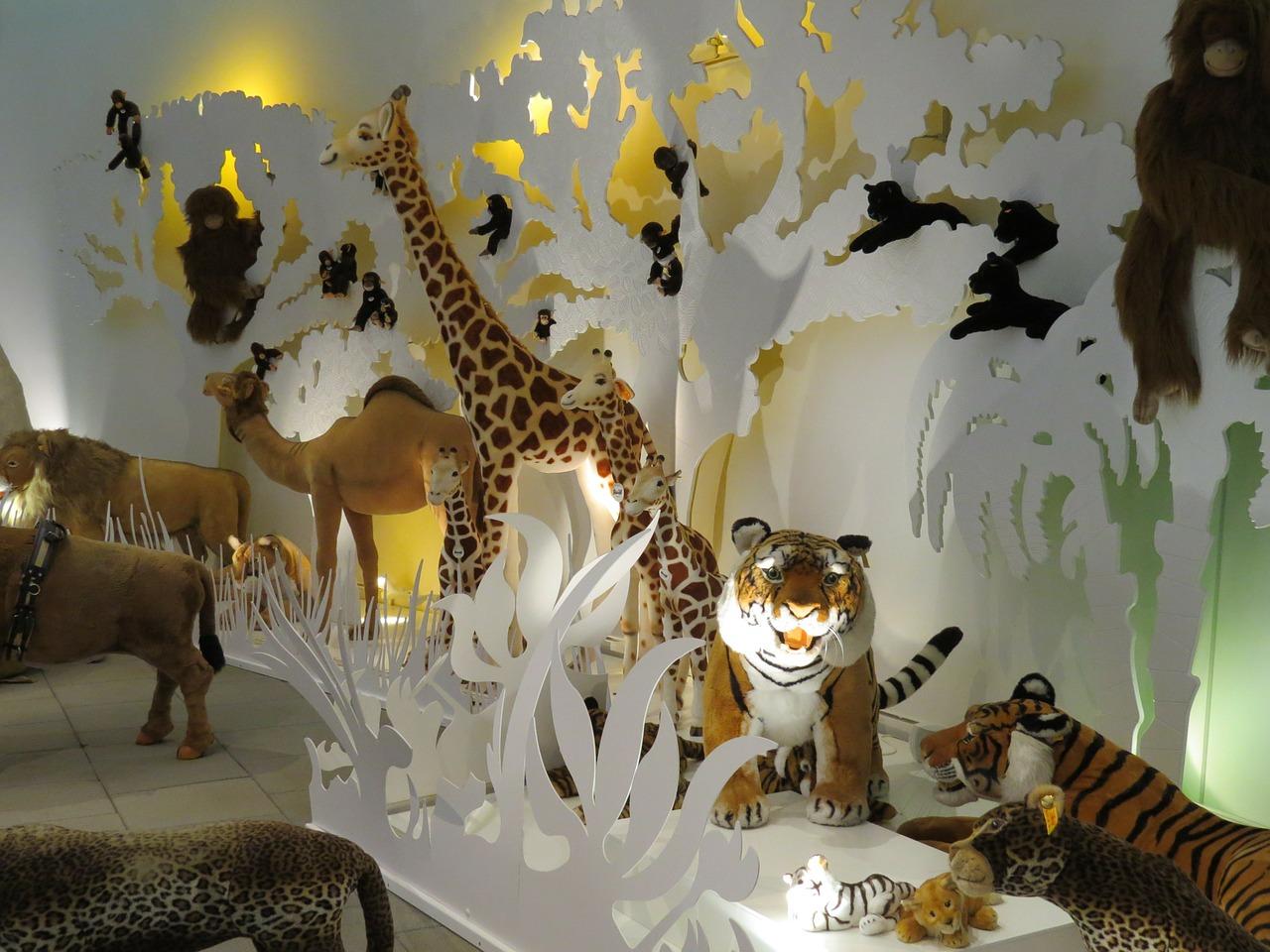 Sophie la girafe toxique , oui ou non ?