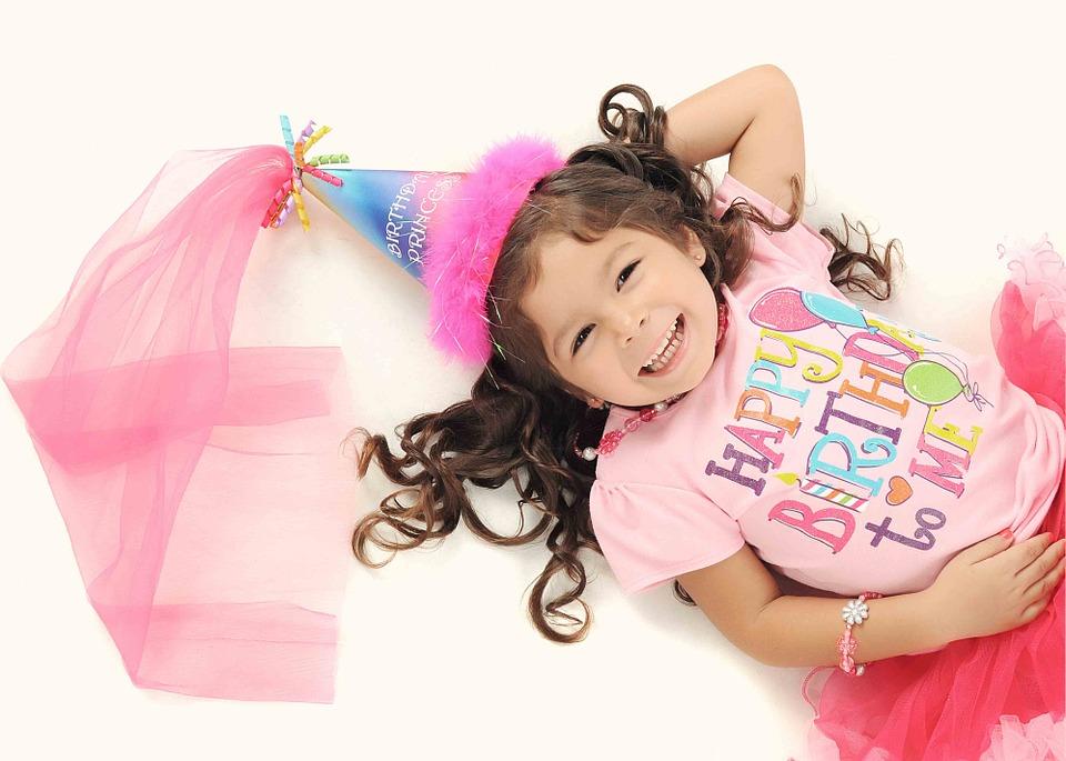 Idées de fête d'anniversaire d'un enfant de 3 ans
