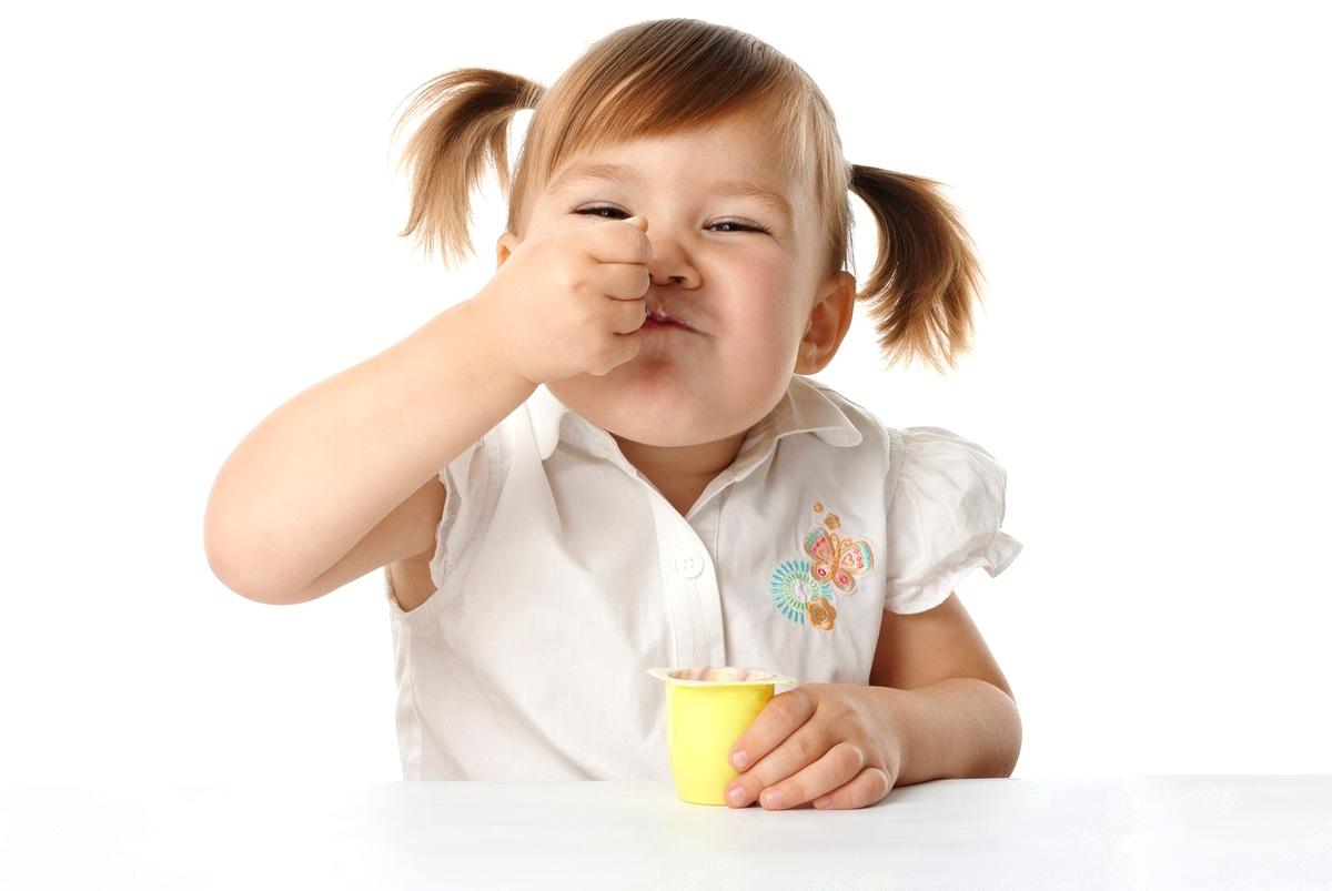 La nourriture affecte-t-elle le comportement des enfants?