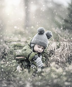 Les accessoires d'hiver indispensable pour nos enfants