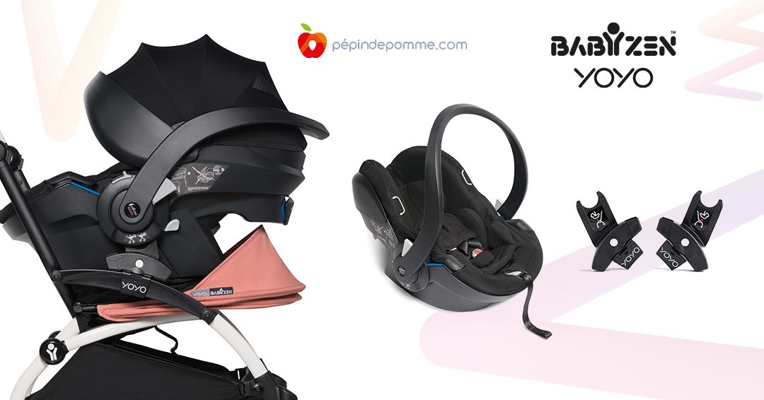 Quels accessoires choisir pour optimiser le confort de bébé dans sa poussette ?
