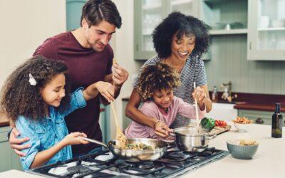 La vie de parents n'est pas de tout repos: mes astuces naturelles pour se détendre
