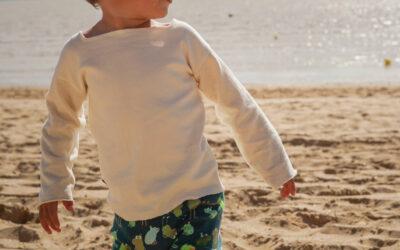 Vêtements évolutifs pour enfants : qu'est-ce que c'est ?